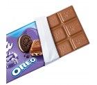 Amazon – Milka Oreo 22 Schokoladentafeln  2,2kg für 13,20€ (21,35€ PVG)