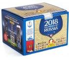 Amazon – Panini WM Russia 2018 1 Display (100 Tüten, 500 Sticker) deutsche Ausgabe für 17,44€ (29,98€ PVG)