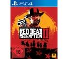 Amazon: Red Dead Redemption 2 für PlayStation 4 für nur 39,99 Euro statt 49,99 Euro bei Idealo