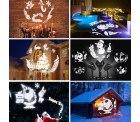 Amazon – Yinuo Mirror LED Outdoor/Indoor Weihnachts-Projektor durch Gutscheincode für 10,99€ statt 21,99€