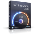 Ashampoo Burning Studio 2019 Vollversion für PC kostenlos statt 29,99 Euro