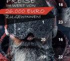 computerbild: Advendskalender Preise im Wert von insgesamt 26.000€ gewinnen