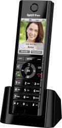 Conrad: Schnurloses Telefon VoIP AVM FRITZ!Fon C5 mit Gutschein für nur 44,99 Euro statt 53,50 Euro bei Idealo