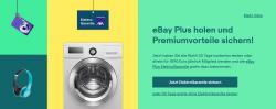 eBay Plus Mitglieder – 5 € Rabatt ohne MBW nur für Bestandskunden gültig