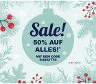 Eis.de –  50% Rabatt Gutschein ohne MBW + 6 Gratisartikel