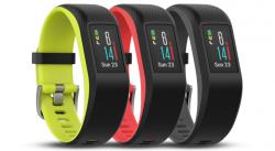 GARMIN Vivosport Android/iOS/Windows GPS Fitness-Tracker für 79 € (111 € Idealo) @Media-Markt