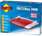 Giga-Günstig IT Sale @Media-Markt z.B. AVM FRITZ!Box 7490 für 139 € (166,24 € Idealo)