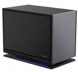 Hama IR360MBT Internetradio/Bluetooth/Multiroom für 159 € (199 € Idealo) @Euronics