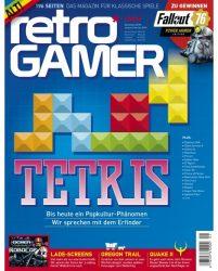 Heise – Zeitschrift Retro Gamer als ePaper kostenlos statt 12,90€ (kein Abo, keine Kündigung)
