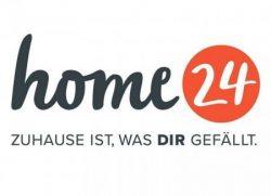 Home24 – 10 % Rabatt mit 150 € Bestellwert gültig bis zum 31. Januar 2019
