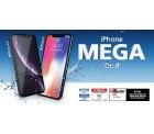 iPhone XR für 1€ oder X für 49€ + o2 Free M LTE-Flat ab 44,99€ mtl. @Handyflash MEGA-DEAL