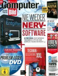 Jahresabo 26 Ausgaben Computer Bild mit DVD für 126,50€ + 130€ Amazon Gutschein effektiv mit 3,50€ Gewinn @kiosk.news