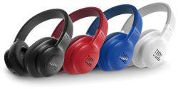 JBL Synchros E55BT Over-ear Kopfhörer in 4 Farben für 59 € (93,95 € Idealo) @Media-Markt