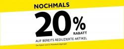 Jeans-Fritz – Bis zu 40 % Rabatt im Sale + 20% Extra-Rabatt