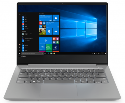 Lenovo IdeaPad 330S-14 Notebook 14 Zoll FHD IPS/Core i3/4GB RAM/128GB SSD für 339 € (404,95 € Idealo) @eBay