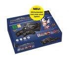 Lidl: SEGA MegaDrive Flashback HD Version 2019 Retro Spielekonsole mit 82 Spielen für nur 99,99 Euro statt 132,05 Euro bei Idealo
