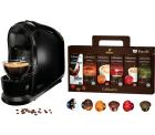 Mediamarkt: TCHIBO CAFISSIMO Cafissimo Pure Kapselmaschine + 60 Kapseln für nur 29 Euro statt 43,99 Euro bei Idealo