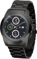 MyKronoz Herren Hybrid Smartwatch Android/iOS  für 149€ inkl. Versand (PVG 240,32€) @amazon,mediamarkt