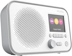 PURE Elan E3 DAB-Digital- und UKW-Radio für 33 € (67,99 € Idealo) @Euronics