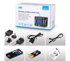 Radiowecker – August MB300 – Radio mit Akku – UKW, USB, SD/MMC für 19,96€ versandkostenfrei (PVG 24,95€) @amazon