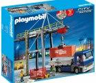 Real: 20% Rabatt auf Spielzeug mit Gutschein ohne MBW wie z.B. der Playmobil 9540 Elektrischer Verladekran mit LKW für nur 23,96 Euro statt 46,99 Euro...