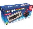 Retro Games The C64 Mini inkl. 64 Games für 42 € (55,99 € Idealo) @Saturn