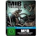 Saturn: Men in Black 1-3 (Steelbook) 4K Ultra HD Blu-ray für nur 36,99 Euro statt 63,98 Euro bei Idealo
