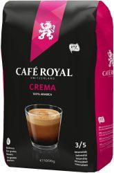 Saturn: Täglich neue Angebote in der Kaffee Woche wie z.B. der Café Royal Crema (1000g) Bohnenkaffee für nur 7,99 Euro statt 11,69 Euro bei Idealo