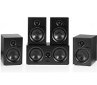SAXX CR 5.0 Heimkinosystem Set für 199,90 € (337,50 € Idealo) @Alternate