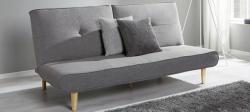 Schlafsofa Katja  mit 183cm Liegefläche für 106,28€ inkl. Versand anstatt 138,95€ mit 33% Gutschein @mömax