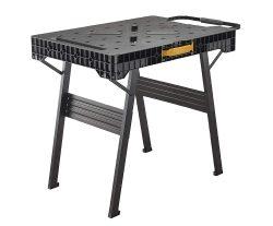 Stanley FatMax klappbare Werkbank (bis 455kg belastbar) für 88,56€ inkl. Versand (PVG 103,98€) @amazon