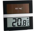 TFA Eco Solar Thermo-/Hygrometer kostenlos mit 19,99€ MBW + 4,95€ Versandkosten @voelkner