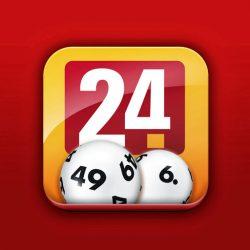 Tipp24: Nur heute ein gratis Rubbellos (Chance auf 15.000 Euro)