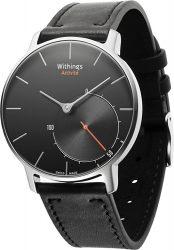 Top12: Abstauber Deals z.B. mit der Withings Activité Sapphire Smartwatch für nur 112,12 Euro statt 179,90 Euro bei Idealo