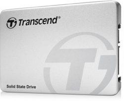Transcend SSD220S 480GB SSD Festplatte für 57,99 € (72,90 € Idealo) @eBay