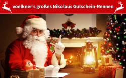 Voelkner: Für nur 2 Tage großes Nikolaus Gutschein-Rennen mit bis zu 6,66 Euro Rabatt ab 39,99 Euro MBW
