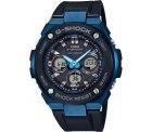 Watches2u: Casio G-Shock (GST-W300) Herren Uhr für nur 109,28 Euro statt 219 Euro bei Idealo