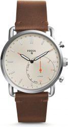 Watches2u: Fossil Q Pendler Smartwatch FTW1150 für nur 87,06 Euro statt 179 Euro bei Idealo