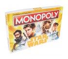 Zavvi: Hasbro Star Wars Han Solo Monopoly für nur 18,98 Euro statt 26,89 Euro bei Idealo