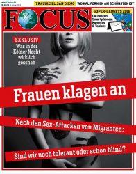 Abo24 – Focus 52 Printausgaben (Jahres Abo) kostenlos statt 234€ keine Kündigung notwendig!
