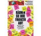 Abo24: FOCUS ePaper Jahresabo geschenkt statt 181,48 Euro (keine Kündigung nötig)