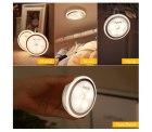 Amazon: Aglaia 5 LED Nachtlicht mit Bewegungssensor mit Gutschein für nur 4,99 Euro statt 9,99 Euro