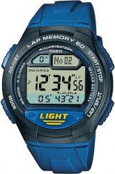 Amazon: Casio Collection W-734  Armbanduhr für nur 14 Euro statt 34,85 Euro bei Idealo