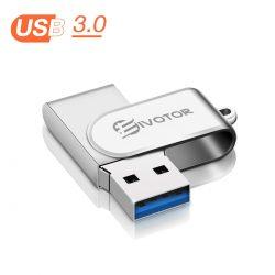 Amazon: EIVOTOR 32GB USB 3.0 Memory Stick mit Gutschein für nur 6,49 Euro statt 12,99 Euro