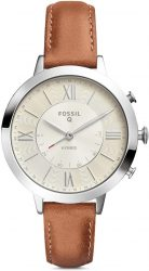 Amazon: Fossil FTW5012 Hybrid Smartwatch Q Jacqueline für nur 99,56 Euro statt 143,65 Euro bei Idealo