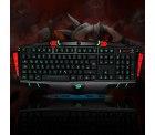 Amazon – KingTop Gaming Tastatur mit LED Beleuchtung durch Gutscheincode für 15,94€ statt 28,99€