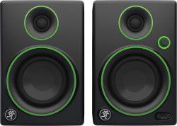Amazon: Mackie CR3 Creative Reference Multimedia Monitore Lautsprecher PAAR für nur 79 Euro statt 92 Euro bei Idealo
