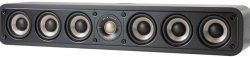 Amazon: Polk Audio Signature S35E Center-Lautsprecher für nur 219 Euro statt 335 Euro bei Idealo