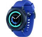 Amazon: Samsung Gear Sport Smartwatch in blau für nur 139 Euro statt 169 Euro bei Idealo