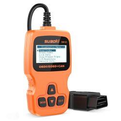 Amazon: SUAOKI OBD2 Auto Diagnosegerät Scanner durch Gutscheincode für 9,99€ statt 25,99€